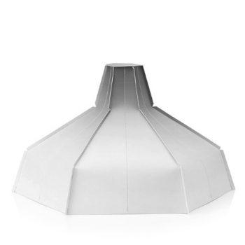 Pepe heykoop paper lampshade grey gradient